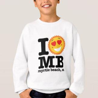 I Heart MB Sweatshirt