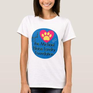 I heart MBL Foundation T-Shirt