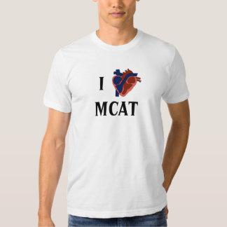 I Heart MCAT T-Shirt