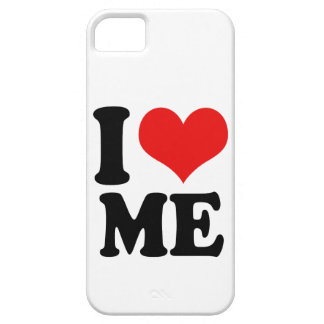 I Heart Me iPhone 5 Cases