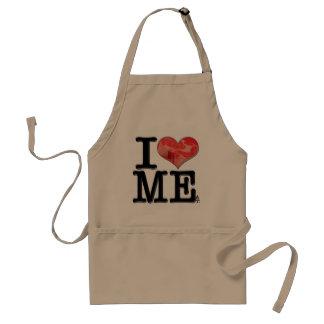 I (heart) MEat Aprons