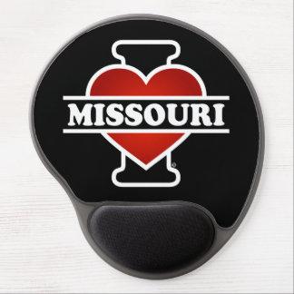 I Heart Missouri Gel Mouse Pad