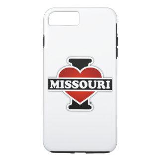 I Heart Missouri iPhone 7 Plus Case