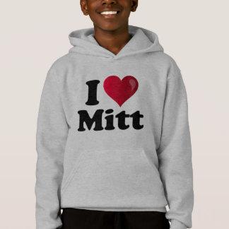 I Heart Mitt Hoodie