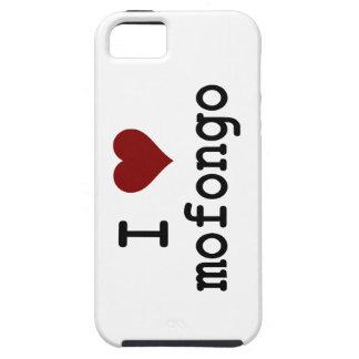 I Heart Mofongo I-Phone Case