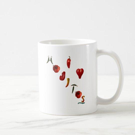 I Heart Mojitos Coffee Mug