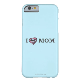 I Heart Mom Barely There iPhone 6 Case