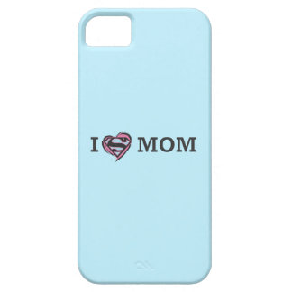 I Heart Mom iPhone 5/5S Cases