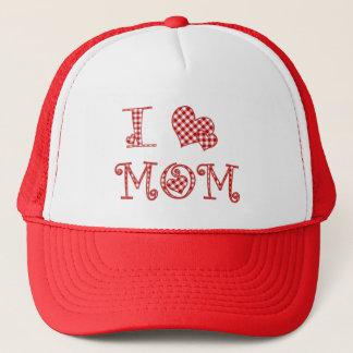 I Heart Mom Hat