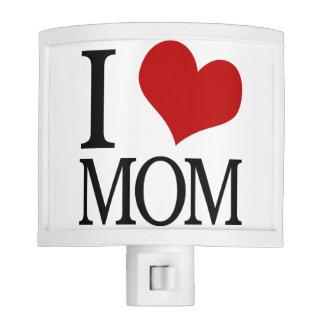 I Heart Mom (I Love Mom) Night Light