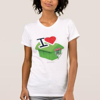 I Heart Monopoly Shirts