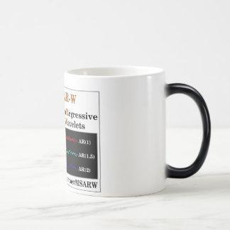 I heart MSAR-W Morphing Mug