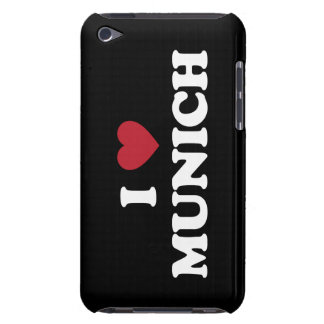 I Heart Munich Germany Case-Mate iPod Touch Case