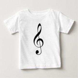 i heart music infant t-shirt