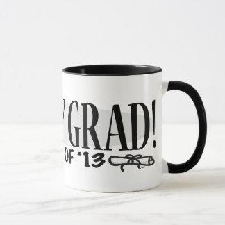 I Heart My 2013 Grad Mug