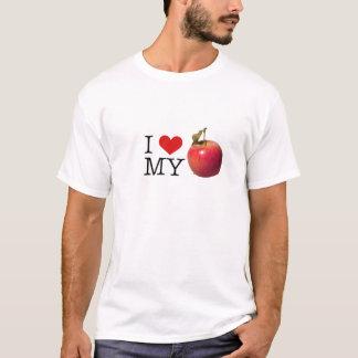 I heart My Apple T-Shirt