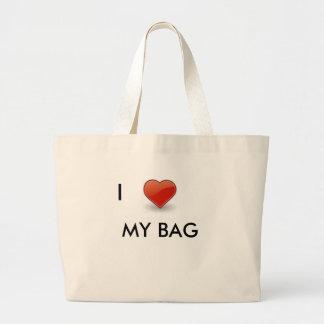 I heart my bag