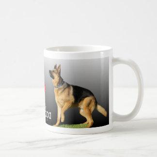 I (heart) My Grandpa Mug