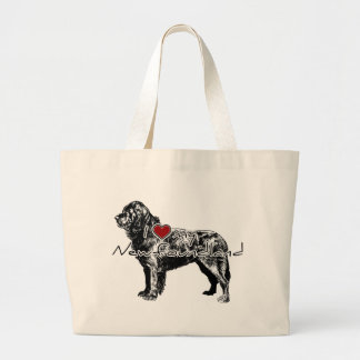 I heart my Greyhound words with graphic Canvas Bags