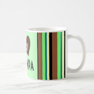 I heart my Grumpa Mug