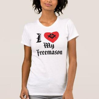 I HEART My Mason T-Shirt