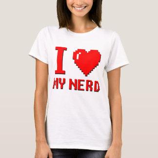 I Heart My Nerd V2 T-Shirt