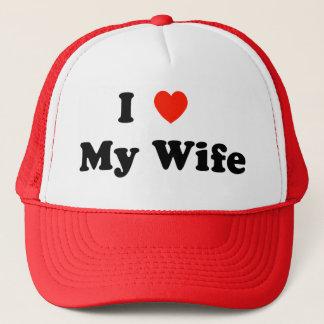 I Heart My Wife Hat
