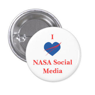 I Heart NASA Social Media button