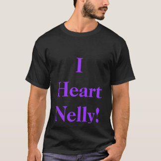 I Heart Nelly! T-Shirt