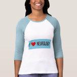 I Heart Neurology Tee Shirt