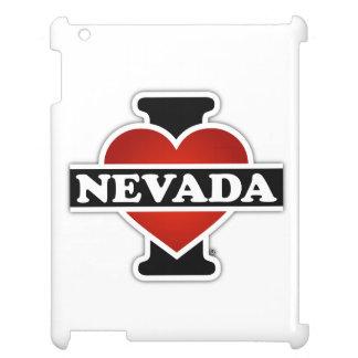 I Heart Nevada Case For The iPad