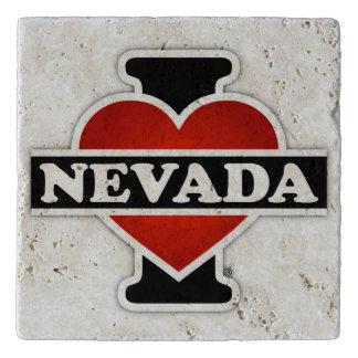 I Heart Nevada Trivet