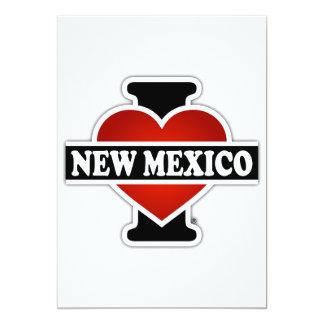 I Heart New Mexico Card