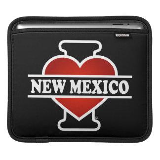 I Heart New Mexico iPad Sleeve