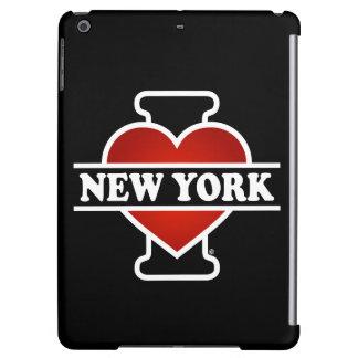 I Heart New York Case For iPad Air