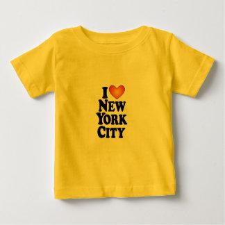 I (heart) New York City - Lite Multi T-Shirts