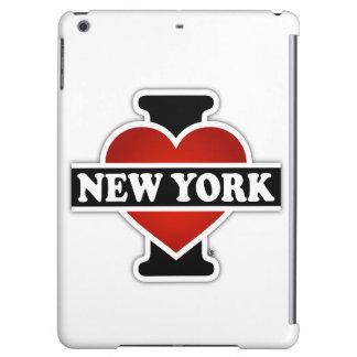 I Heart New York iPad Air Case