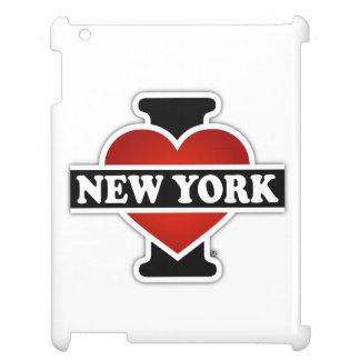 I Heart New York iPad Cases
