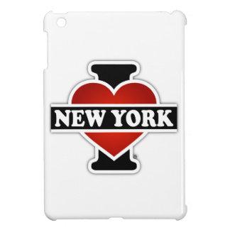 I Heart New York iPad Mini Cover