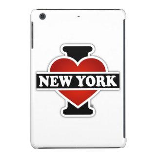 I Heart New York iPad Mini Covers