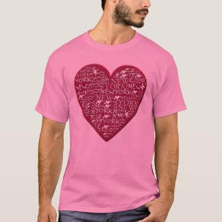 I Heart New York to Help Hurricane Sandy Relief T-Shirt
