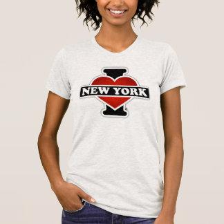 I Heart New York T Shirt