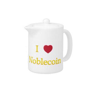 I Heart Noblecoin