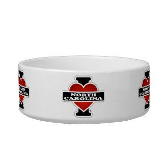 I Heart North Carolina Bowl