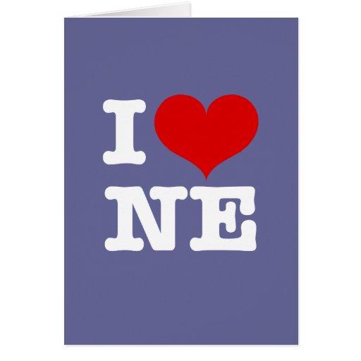 I Heart Northeast Minneapolis! Cards