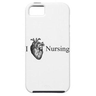 I Heart Nursing iPhone SE/5/5s Case