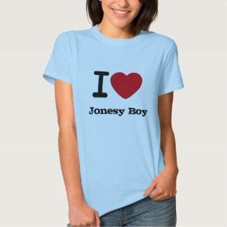 i_heart_ny, muchacho de Jonesy Remera