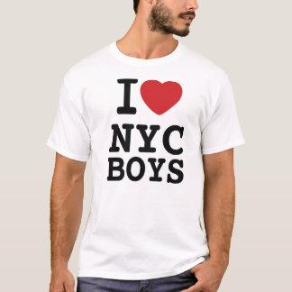 I heart NYC Boys T-Shirt