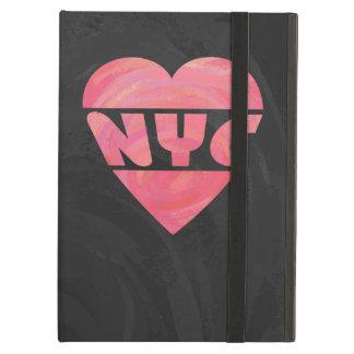 I Heart NYC iPad Air Cover