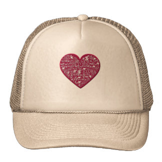 I HEART NYC to Aid In Hurricane Sandy Relief Trucker Hat